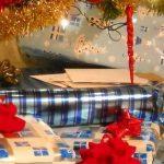 Mon réveillon de Noël