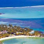 Un voyage de plus pour mes parents: l'île Maurice