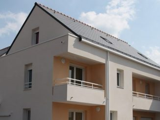 Des appartements à louer