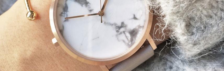 Une montre Cluse La Roche