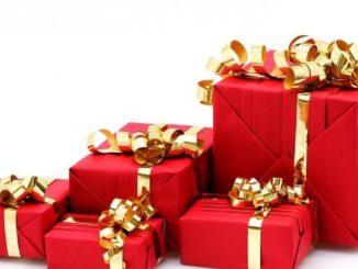 Idées cadeaux pour les fêtes