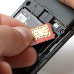 Votre carte SIM est bloquée ? Pas de panique, voici comment retrouver facilement votre code PUK