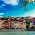 Road trip entre Lyon et Genève