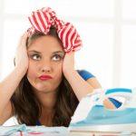 5 conseils pour se faciliter la corvée du repassage