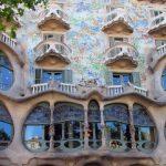À Barcelone, découvrez les Nuits Magiques de la Casa Batlló