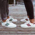 Sneakers: comment se sont-elles retrouvées sur tous les pieds?