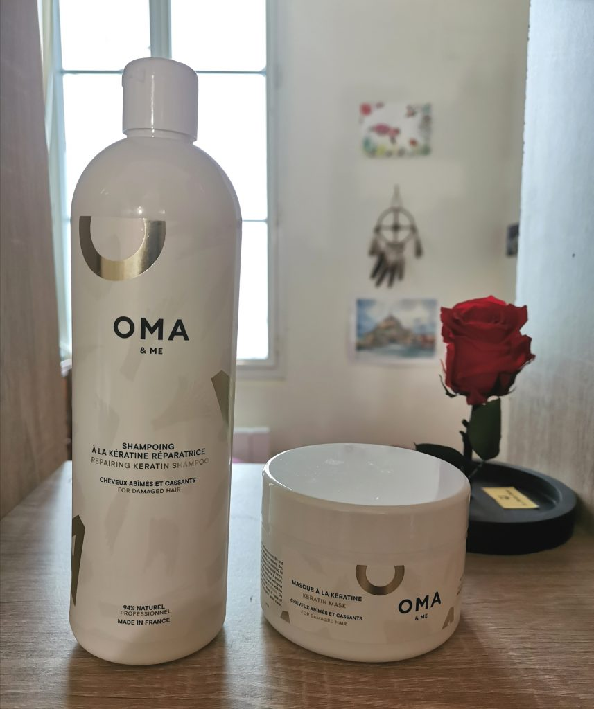 Oma & Me : une marque 100% made in France