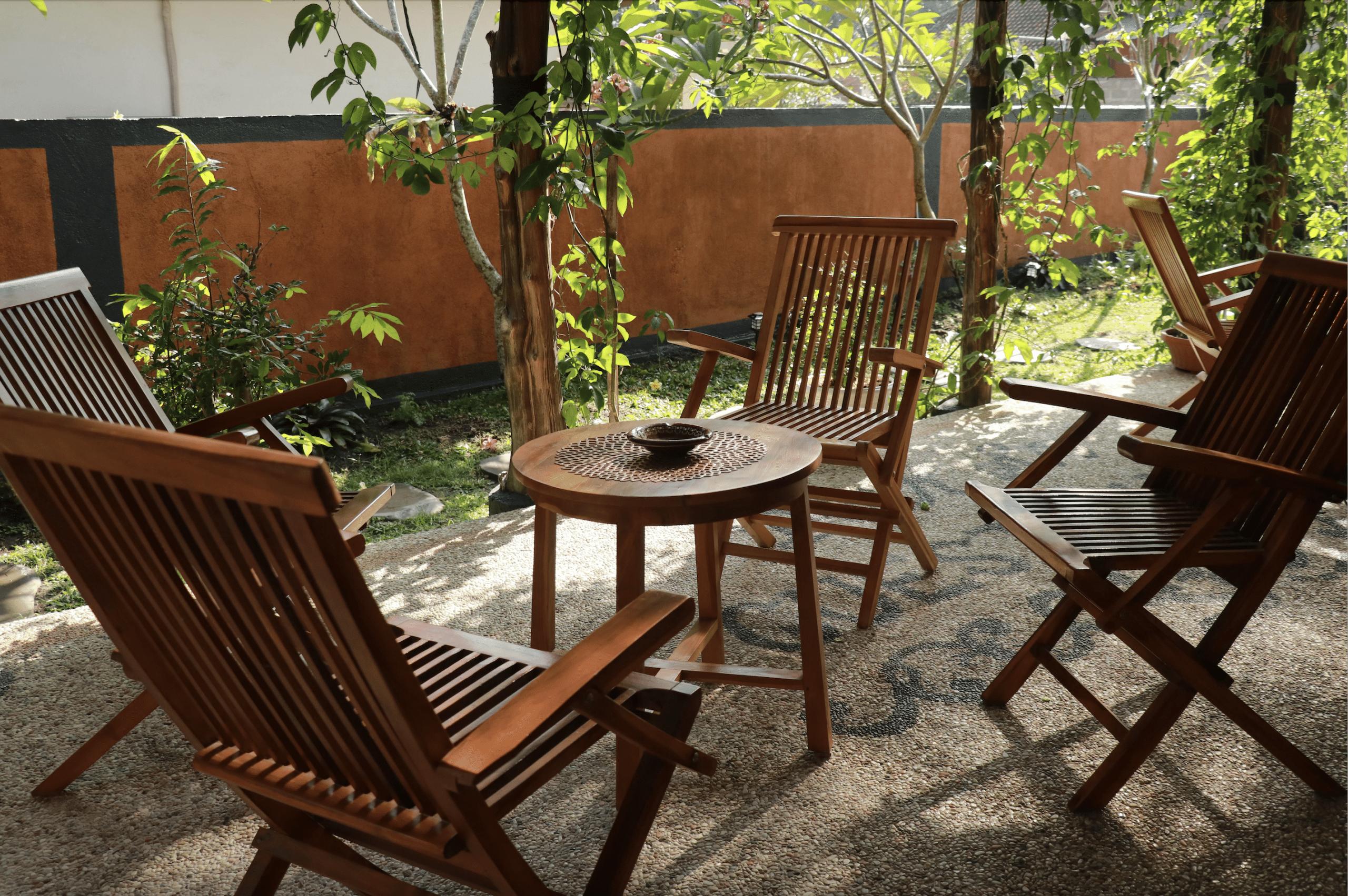 comment choisir salon jardin