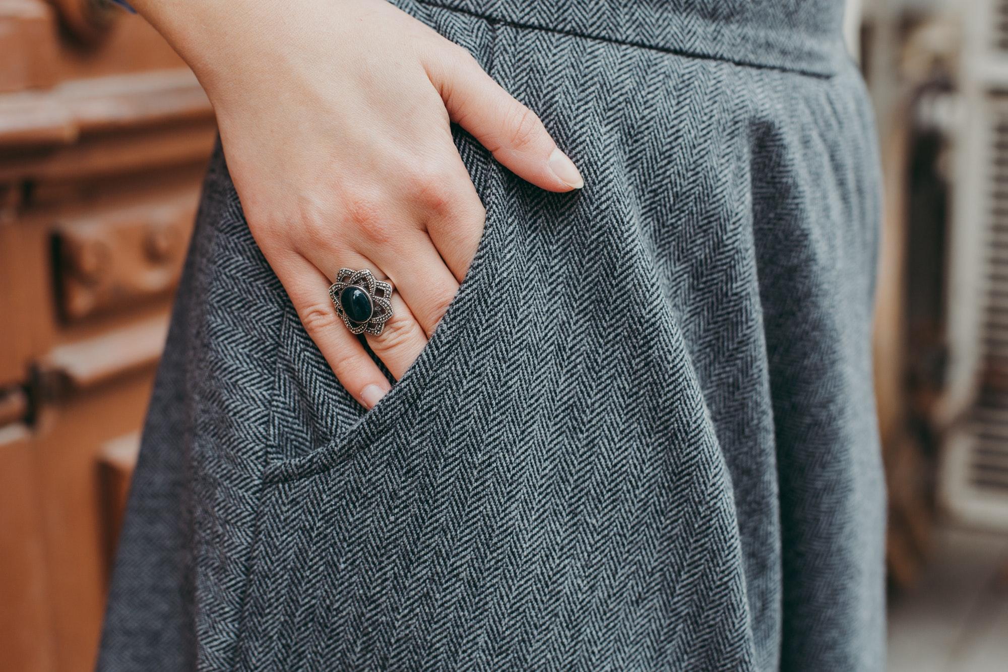 Quel pantalon pour ma morphologie ?