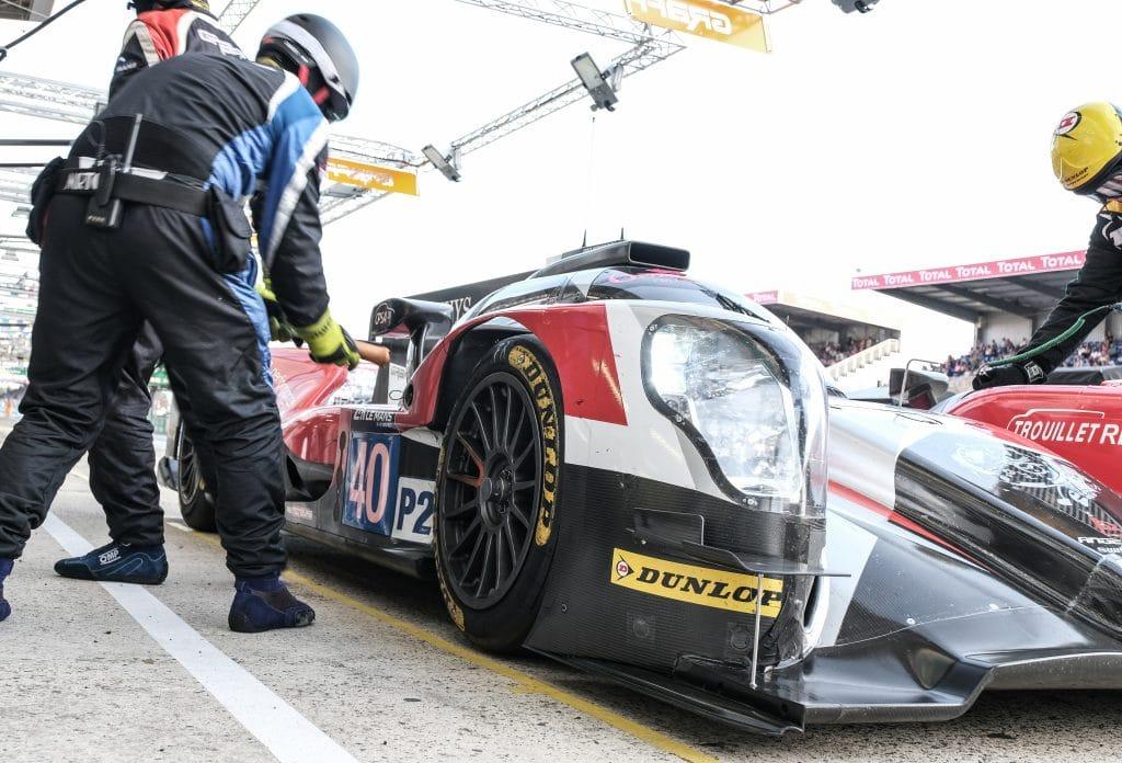 Assister aux 24h du Mans
