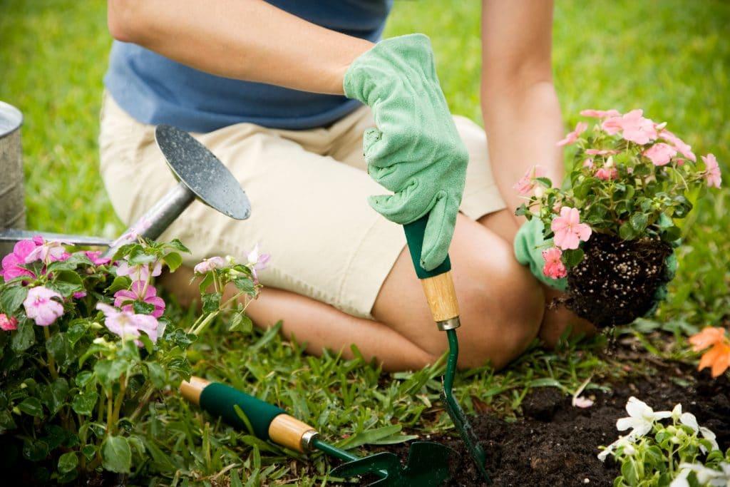 Améliorer son extérieur en aménageant son jardin