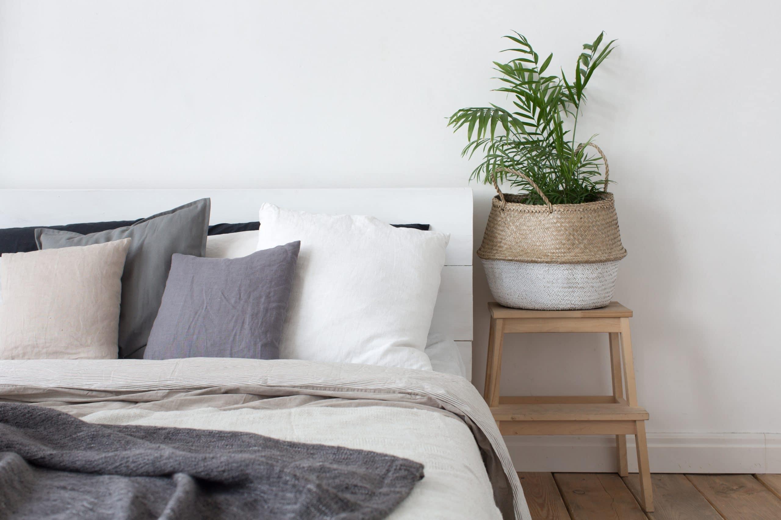 Quelle matière choisir pour linge de lit ?