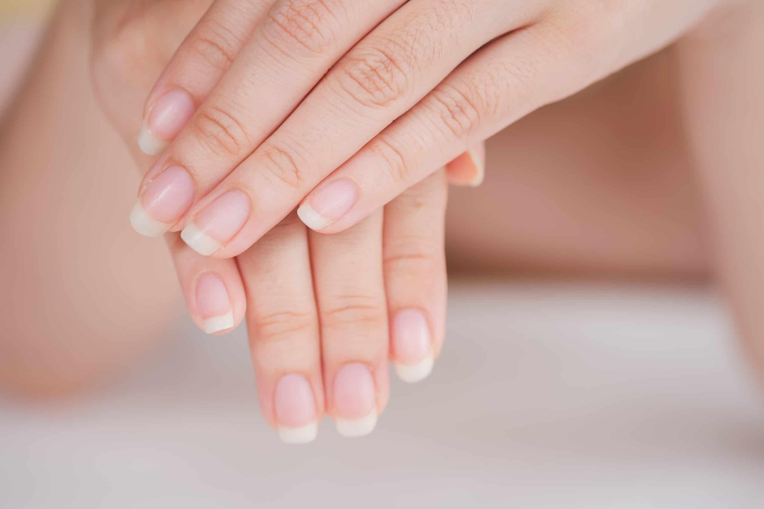 Comment entretenir ses ongles de mains ?