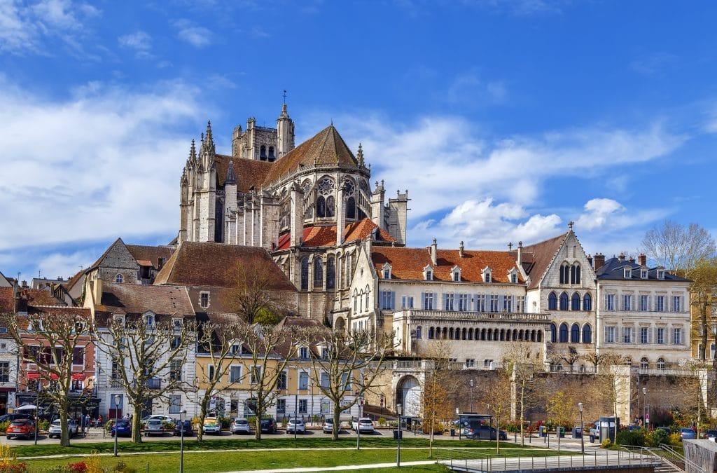 Visiter la Cathédrale