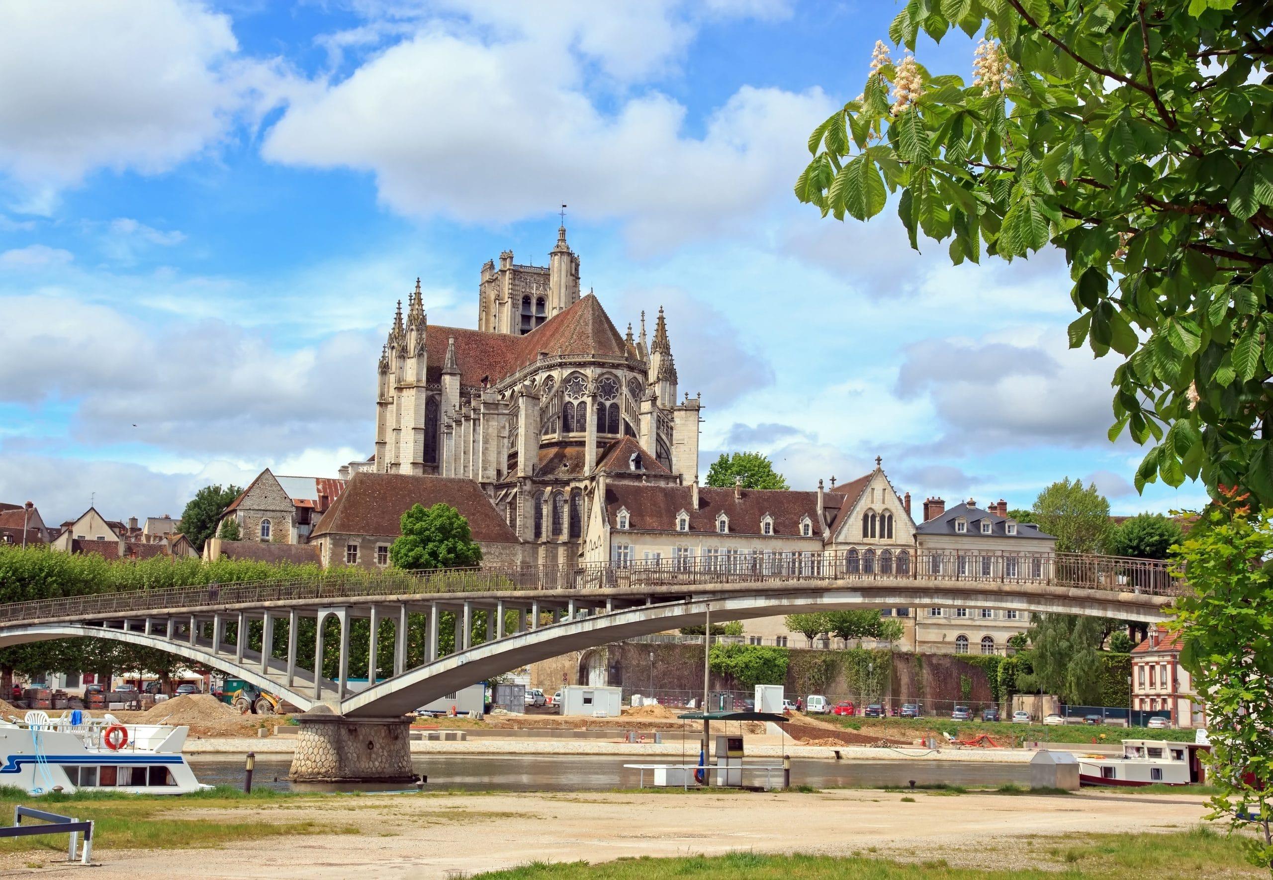 Que faire à Auxerre ? Guide des meilleures activités
