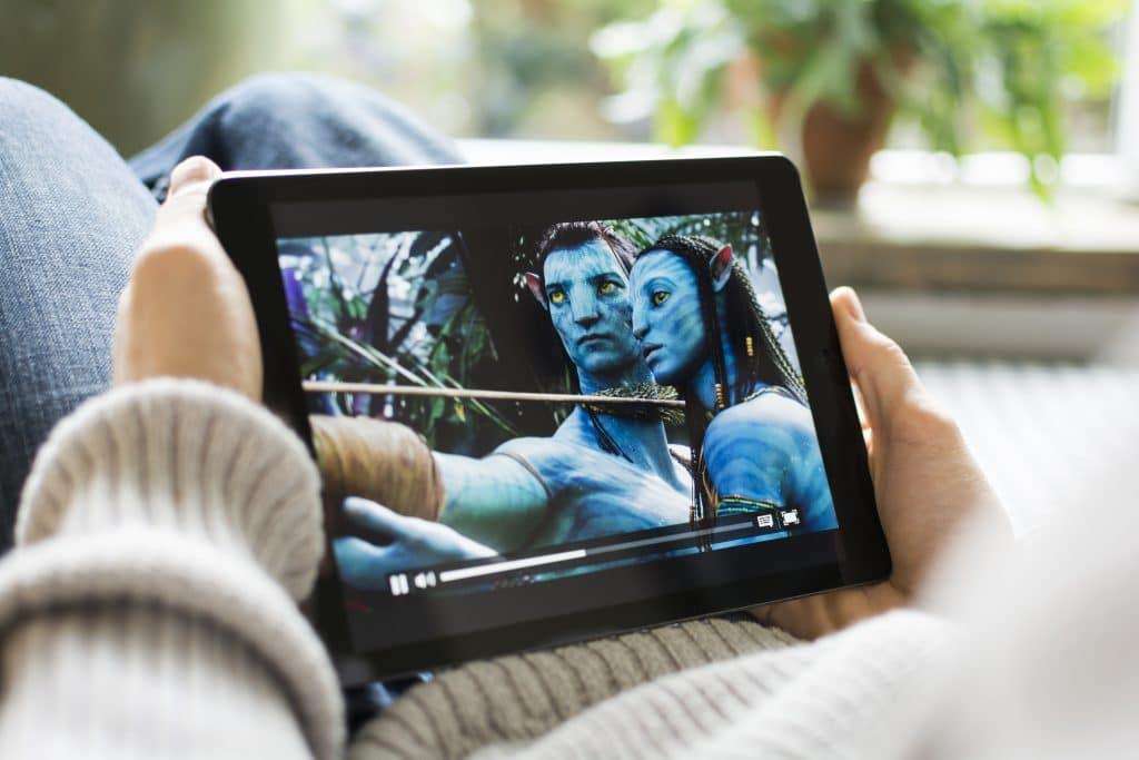 Avatar filme incontournable à revoir