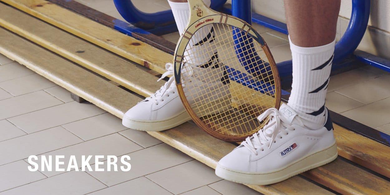 basket autry femme