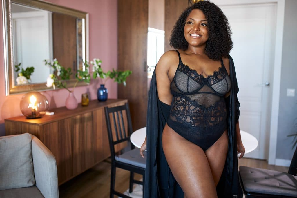 Comment choisir sa lingerie grande taille?