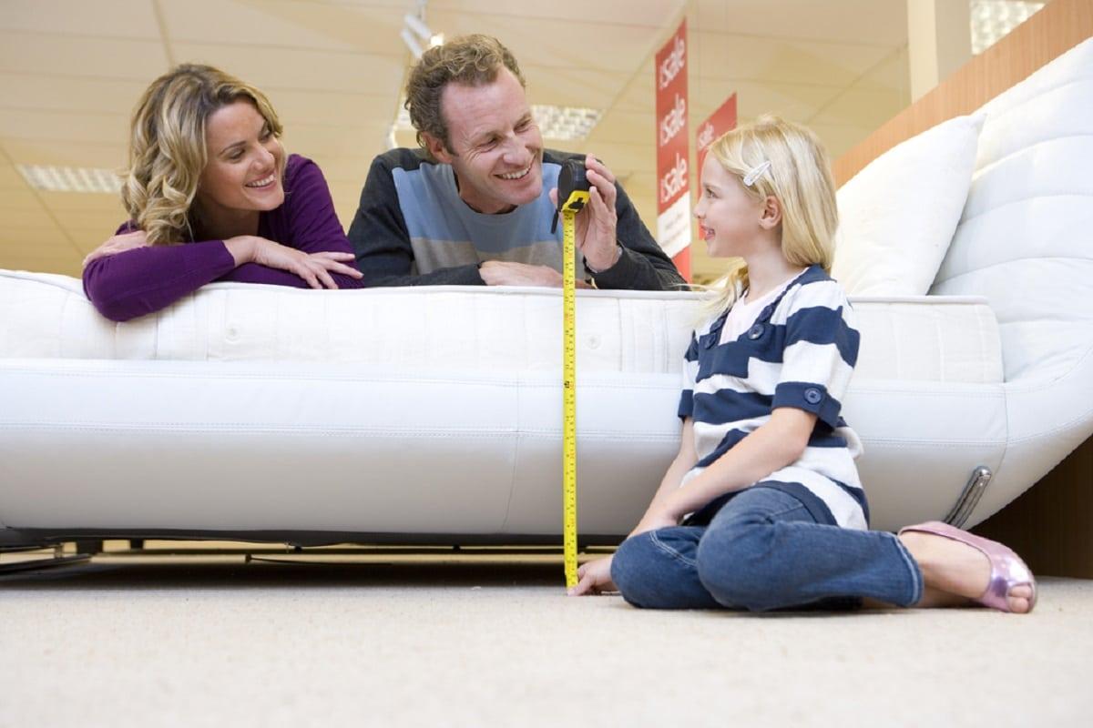 Quelle est la bonne hauteur de lit ?