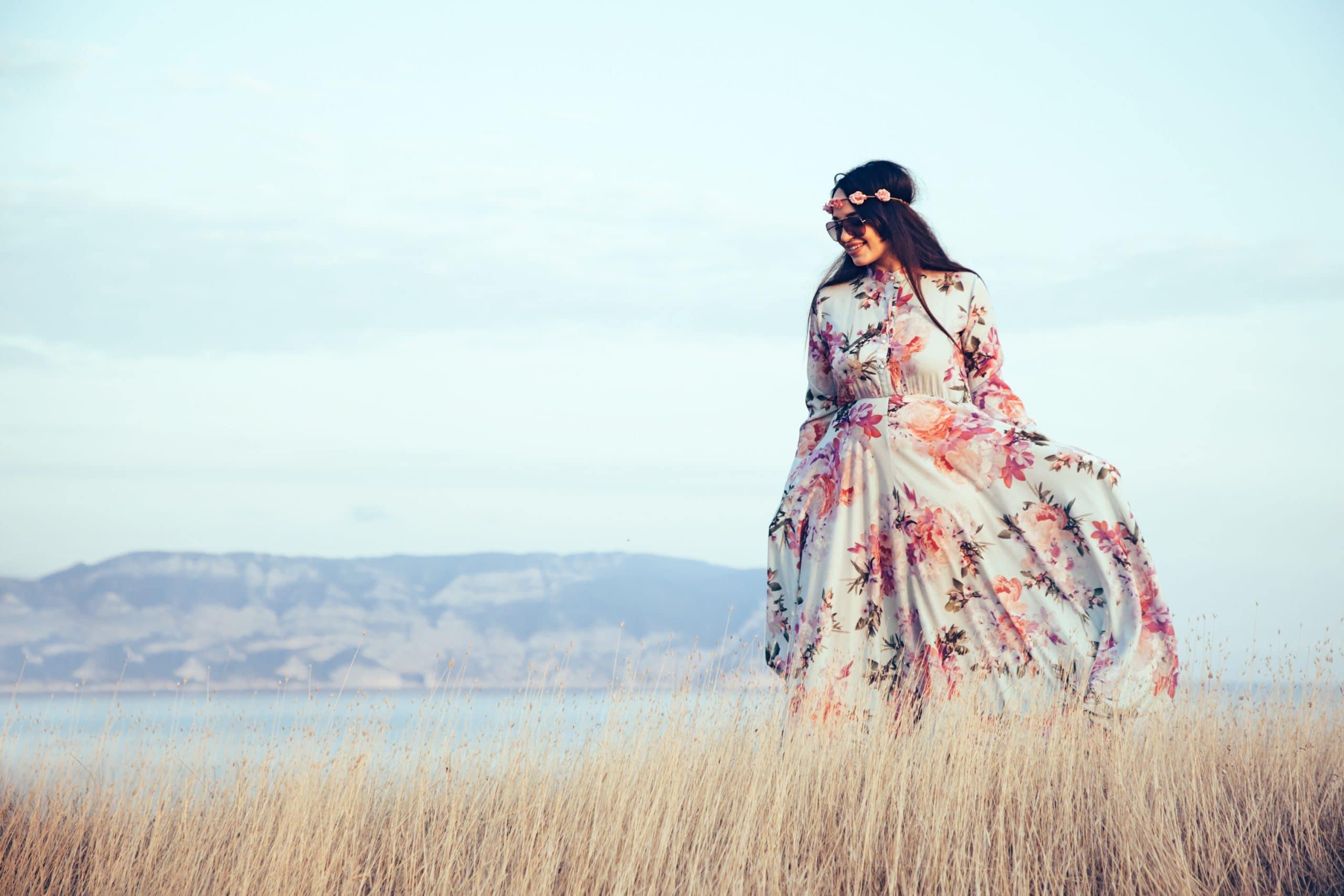 Comment bien choisir sa robe grande taille?